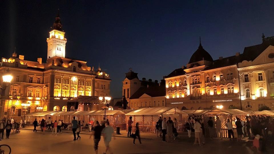 Interfest - Novosadski vinski festival