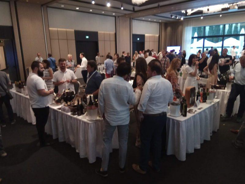 Beograd dobio još jedan vinski festival visoke kategorije