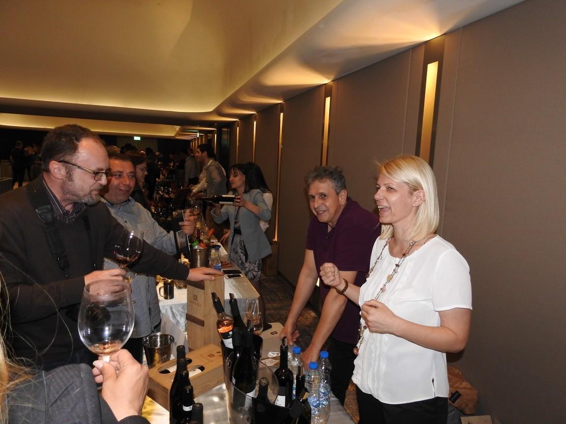 XI Wine Style salon vina - posle deset godina u novom ambijentu