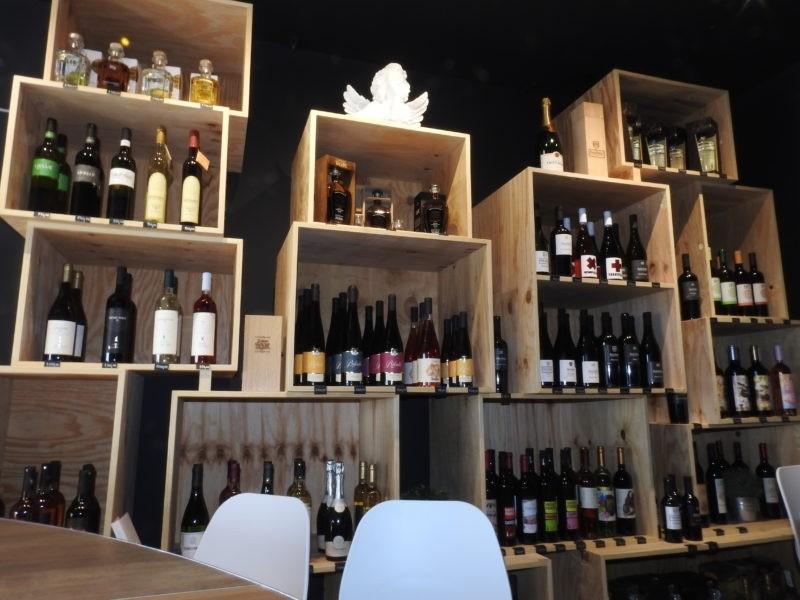 Dve nove vinoteke u Novom Sadu