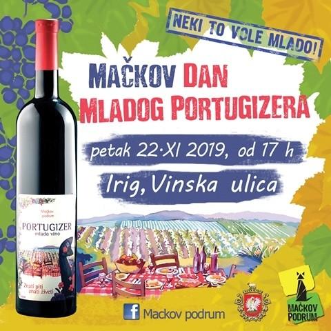 Dan mladog portugizera Svatovca 2019 u IRIGU