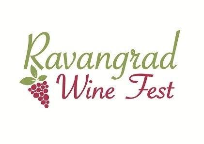 """RAVANGRAD WINE FEST""  - FESTIVAL VINA I HRANE  SEDMI PUT U SOMBORU"