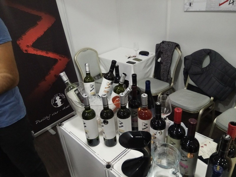 Završen drugi Novembar Vino Fest