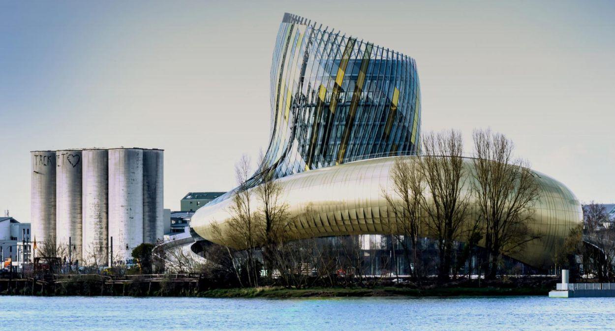 Šumadija u Svetskom muzeju vina