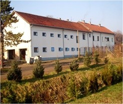 Oaza nadomak Beograda - Radmilovac