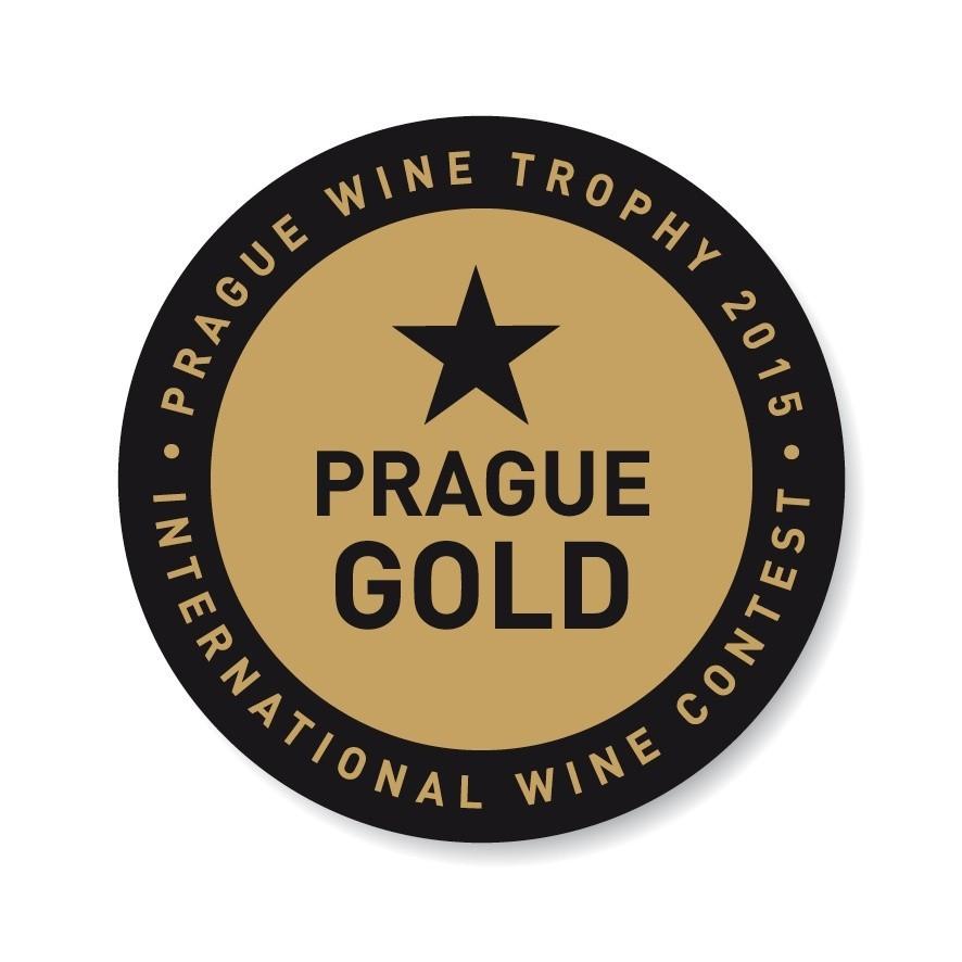 Zlatna medalja u Pragu