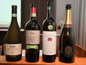 Ograničen maksimalan uvoz vina po jednom uvozniku